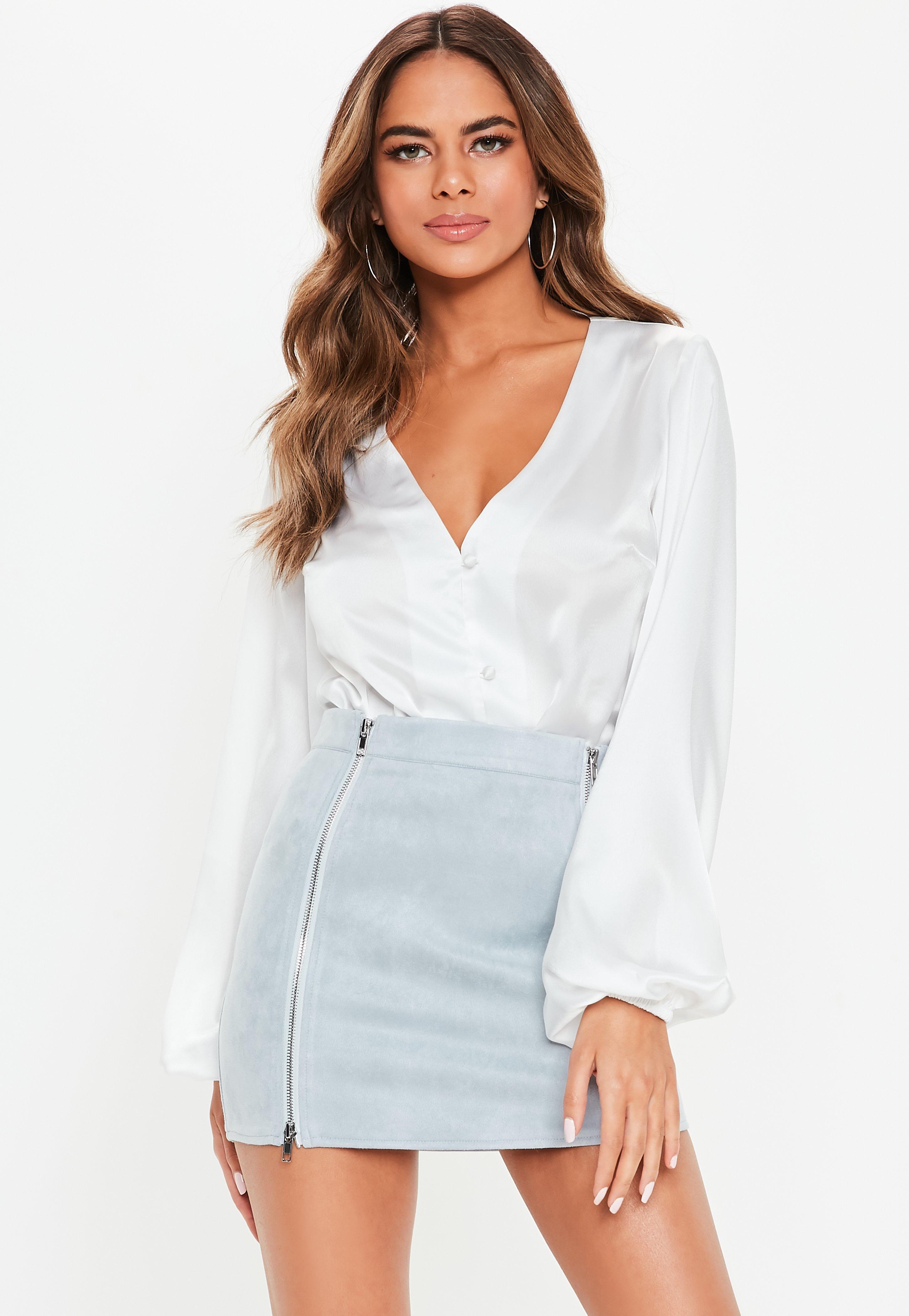Missguided Vêtements Vêtements Petite Femme Petite wI16YHq6x
