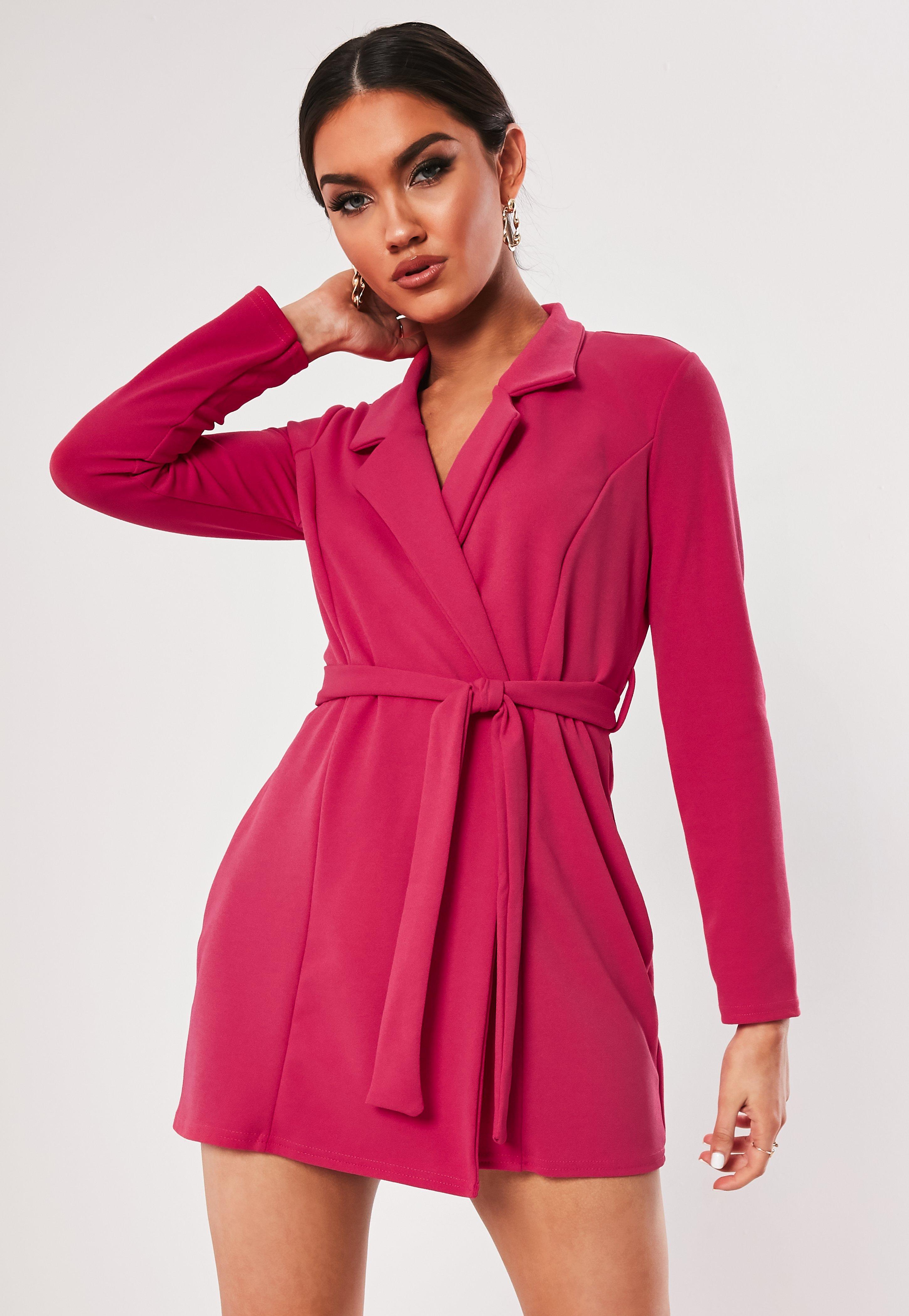 a8f922c71e2ee Blazer Dresses - Women s Tuxedo Dresses Online