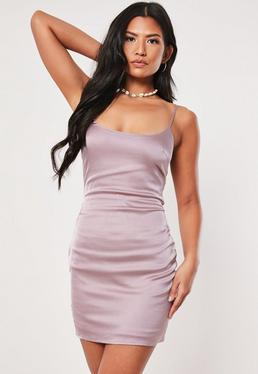 d26c46d6ea2 Petite Dresses | Petite Maxi Dresses for Women | Missguided