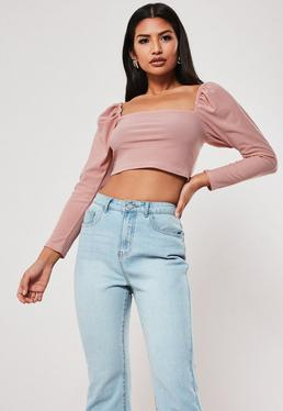 866fc7f7216e Ladies Tops | Tops for Women | Missguided