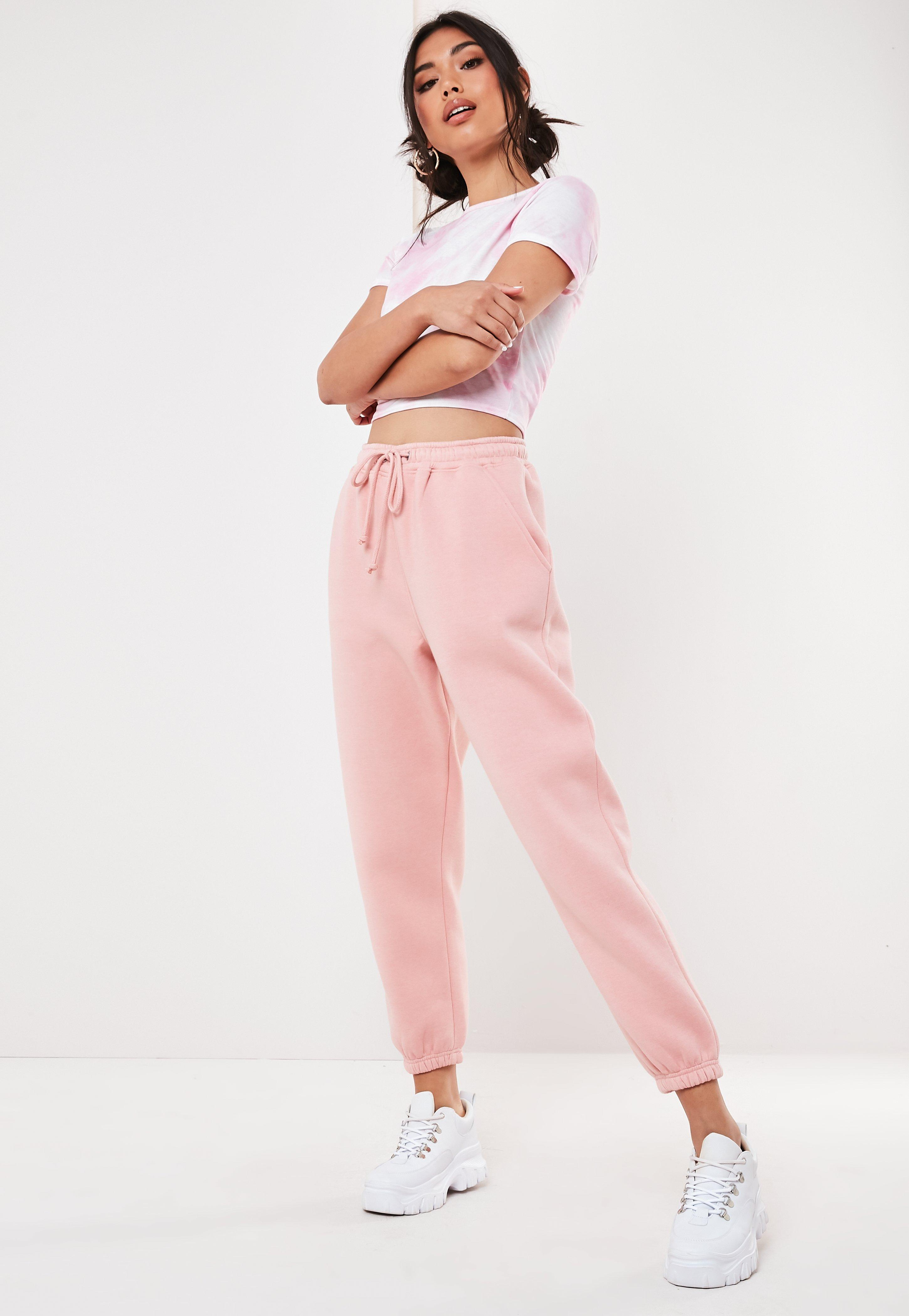 Petite 90 S Jogger by Missguided