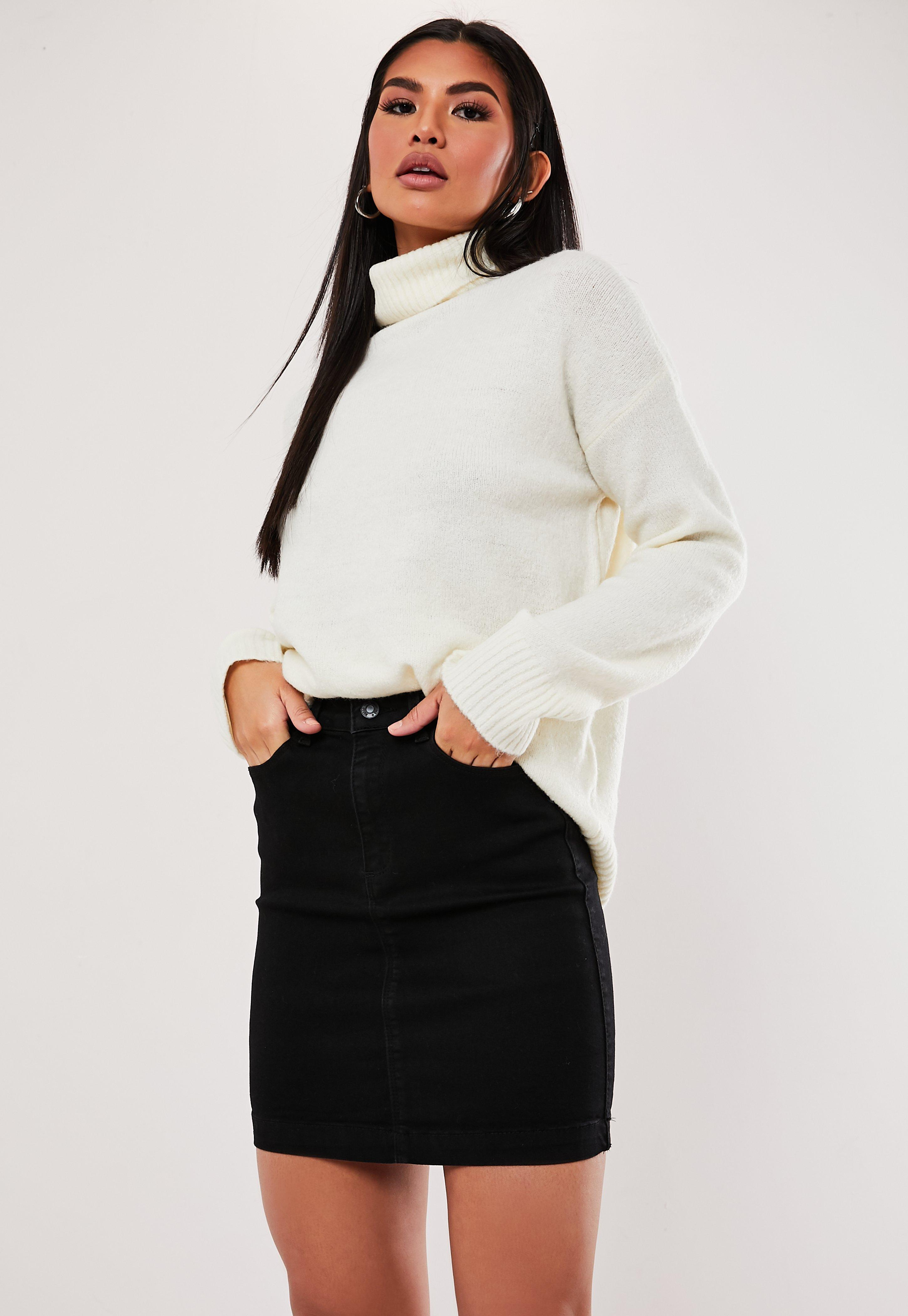 ac0322aa27a Petite Clothing, Womens Petite Clothes Online - Missguided