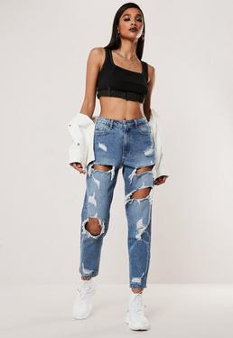 20e02bb1cb9 Jeans | Women's Jeans - Missguided