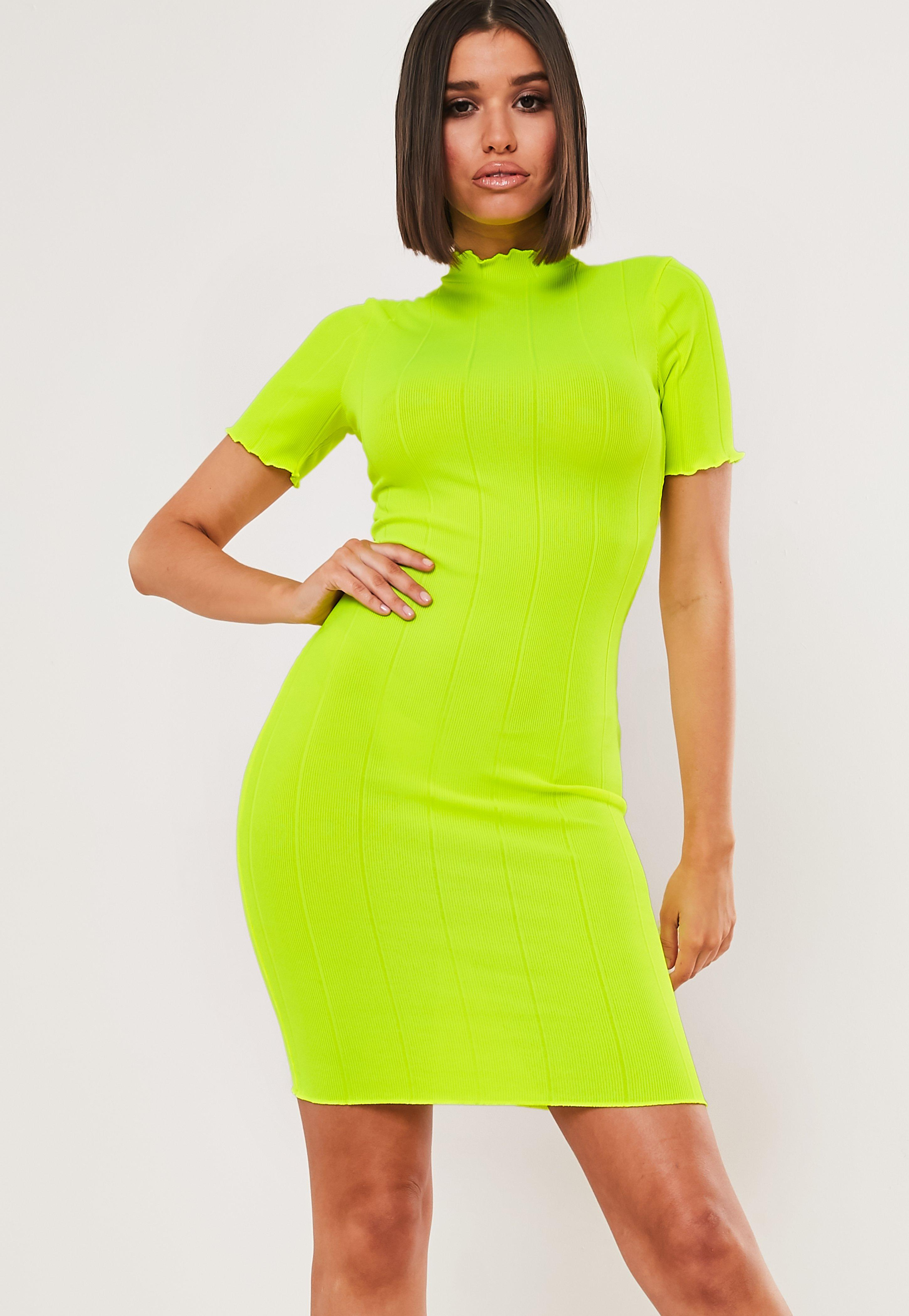 46fbe6264d Yellow Dresses