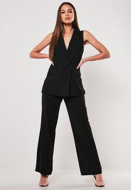 2a63218e5bd0 Flared Pants - Womens High Waisted Flares - Missguided