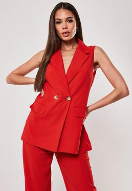 499b570c Women's Blazers, Double Breasted Blazers   Missguided