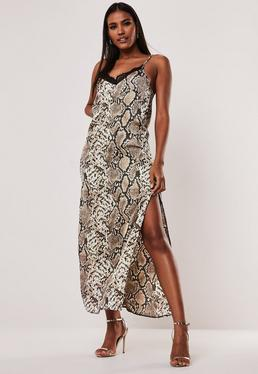 b1365c067e95 Maxi Dresses | Evening Maxi Dresses | Long Dresses | Missguided