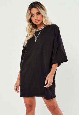 1a470ec25ef8 T-Shirt Dresses | Graphic, Rock & Band - Missguided Ireland