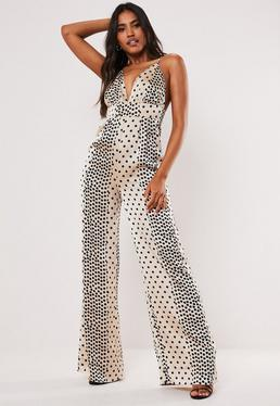 be1e8acf798 Jumpsuits Online   White, Red & Black Jumpsuits - Missguided
