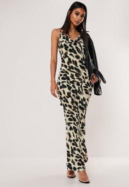 23926c4d49ef Animal Print Clothing | Animal Print Dresses & Tops - Missguided
