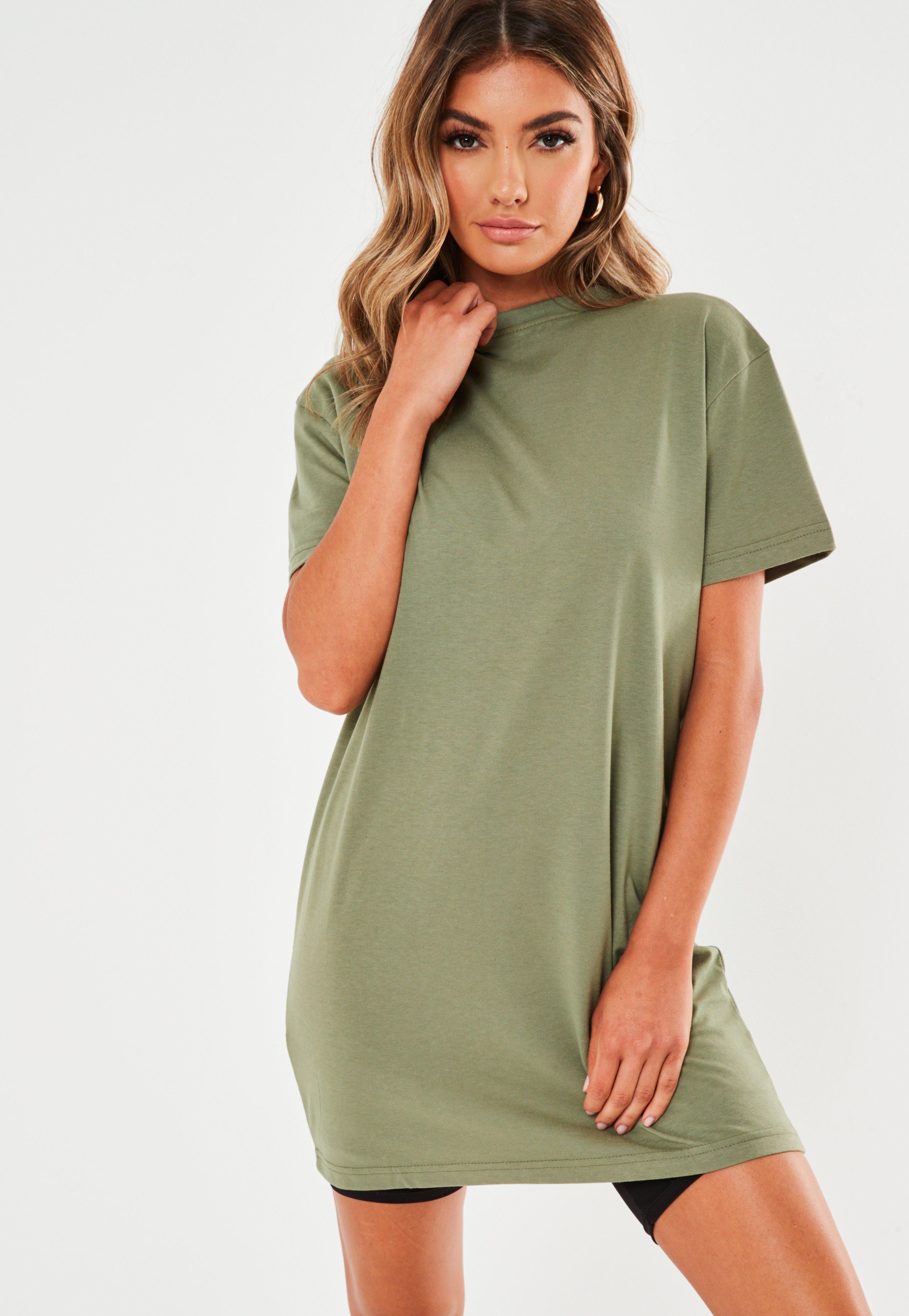 petite tee shirt dresses